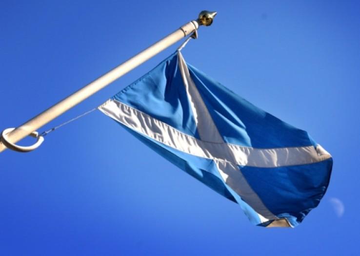 苏格兰全民公决