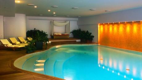 水療度假酒店 – L'Albereta