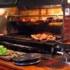 荷蘭海牙市, 鄰近的施維寧根海灘- 阿根廷牛排餐廳 Santos